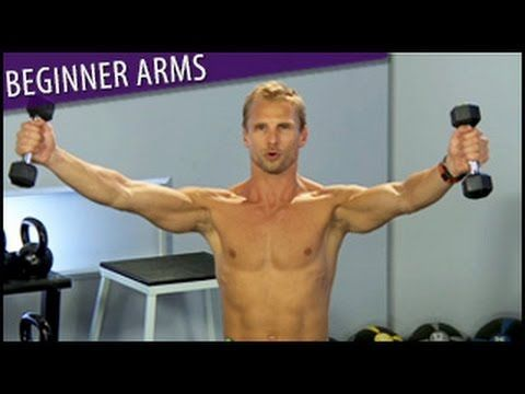 4/24/17 Beginner Arms Workout: Arm Flab Blaster- Steve Jordan - YouTube #beginnerarmworkouts 4/24/17 Beginner Arms Workout: Arm Flab Blaster- Steve Jordan - YouTube #beginnerarmworkouts