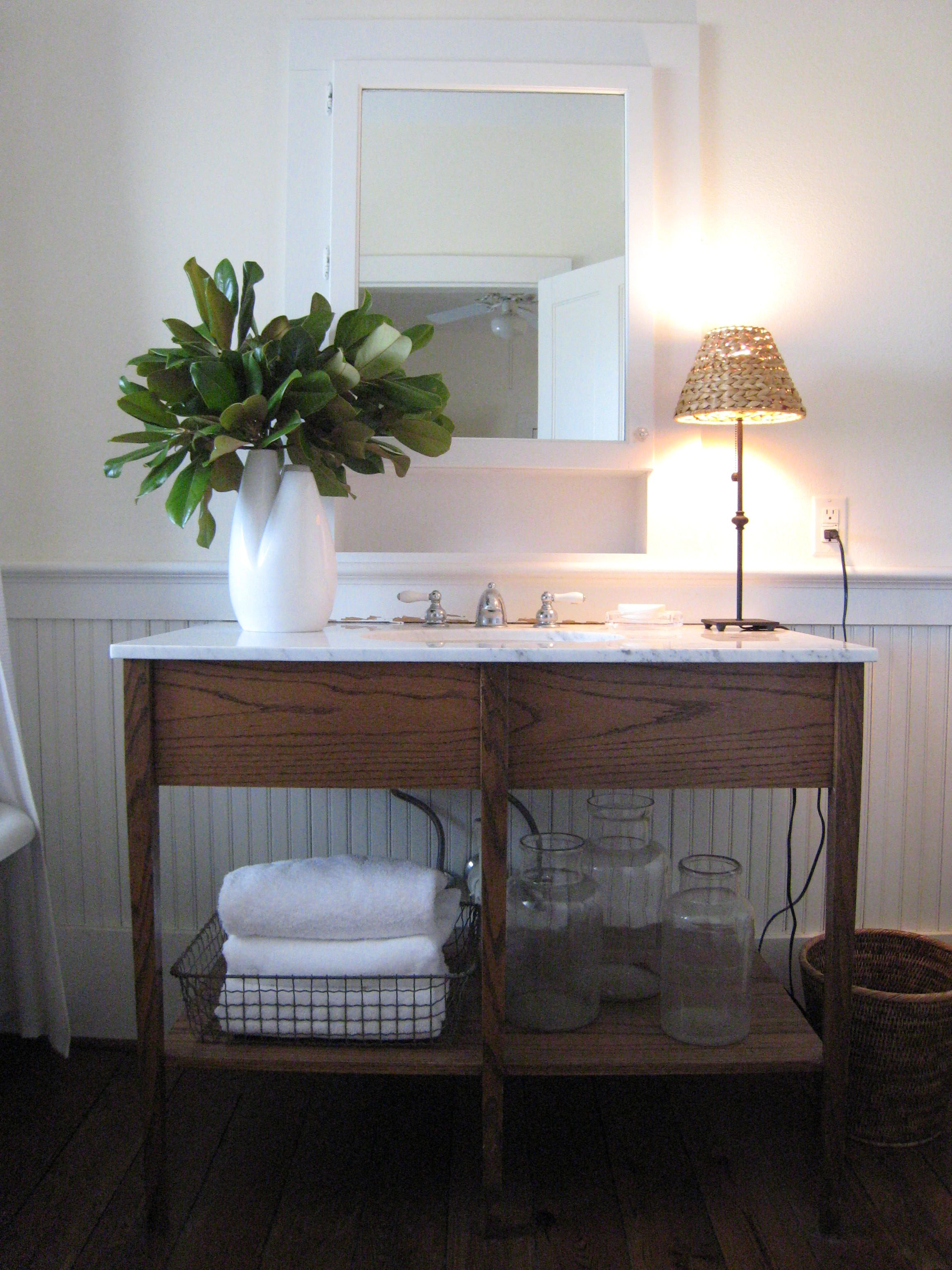 Furniture Style Vanity Bathroomsmore Furniture