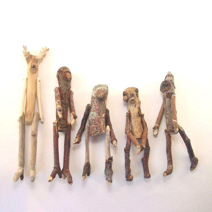 twig figures