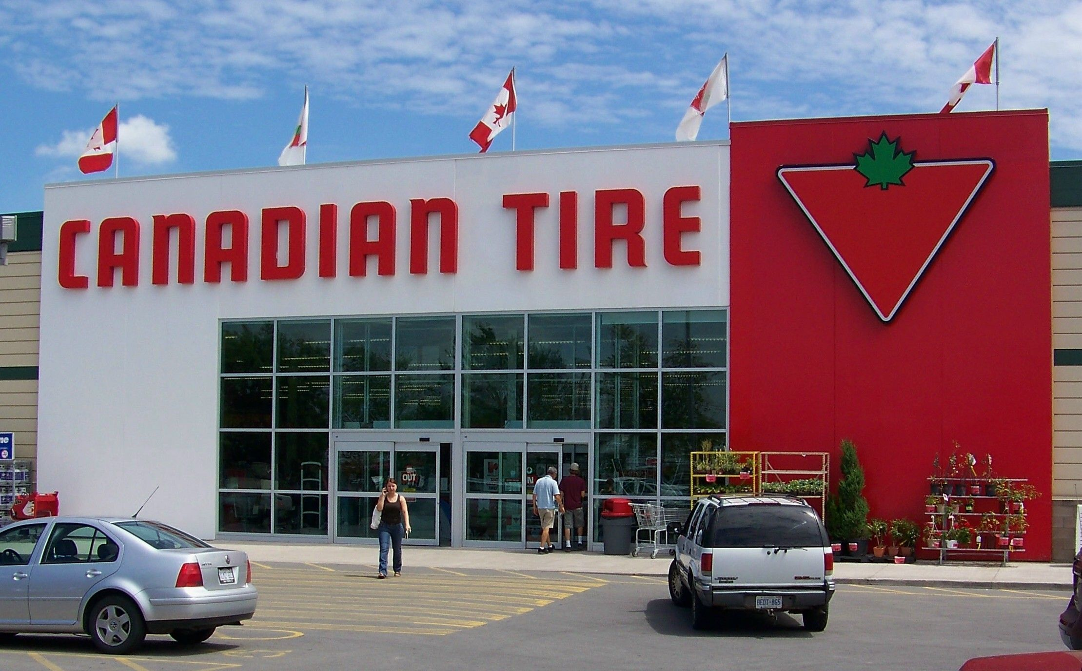 Get Free List of all 1 Canadian Tire Factory outlet stores locations in the  US 6d8ea0cc85408