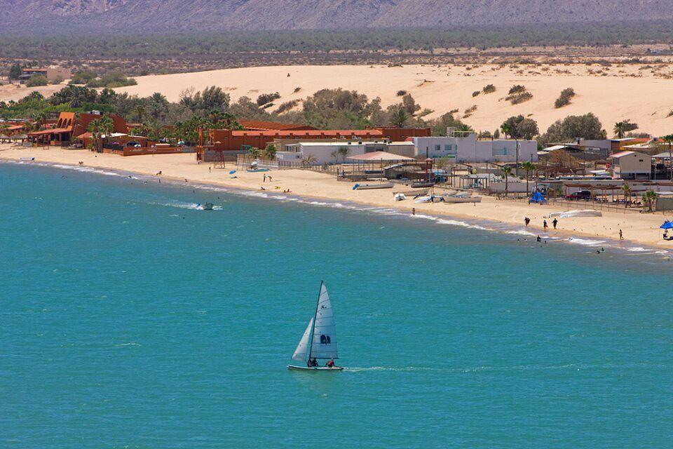 SAN FELIPE MEXICO: It is a great time to visit SAN FELIPE ... |San Felipe Beach