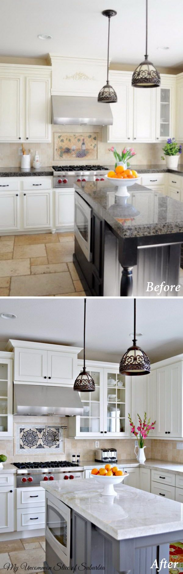 Genius kitchen makeover ideas that would save you money kitchens