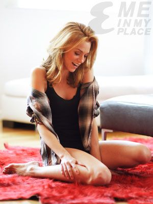My personal obsession is all things Hilarie Burton. She can do no wrong! #magnoliasonmadison