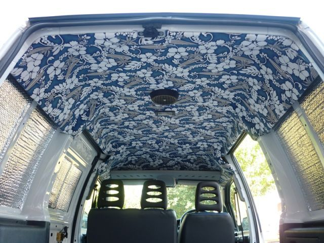 Pin By Ingrid Cornwell On Rving Campervan Interior Van
