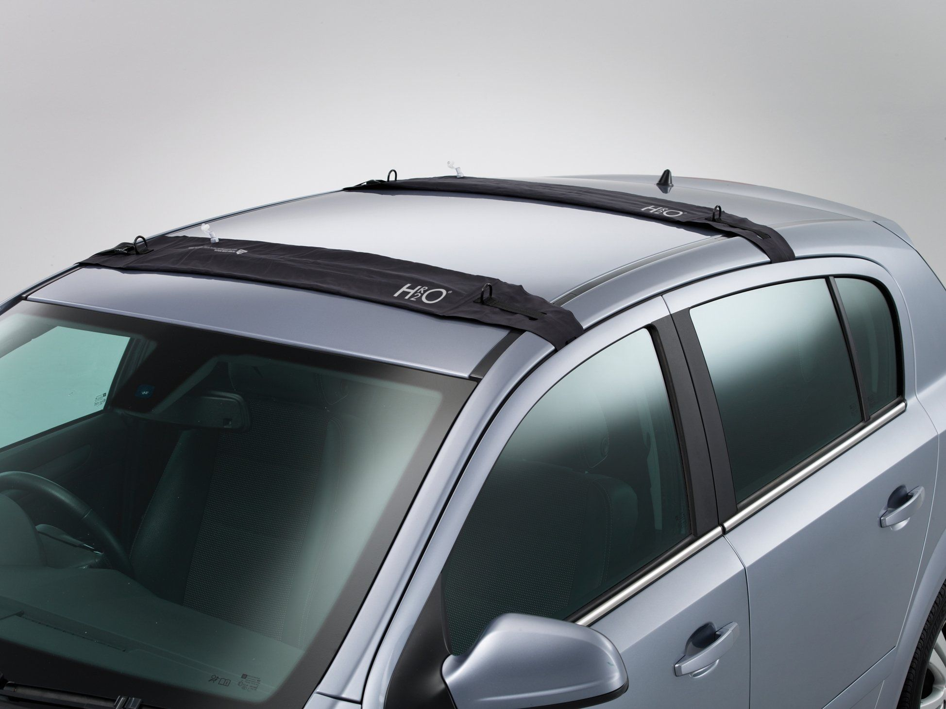 Inflatable Car Rack Collapsible, Yet Quick and Easy to