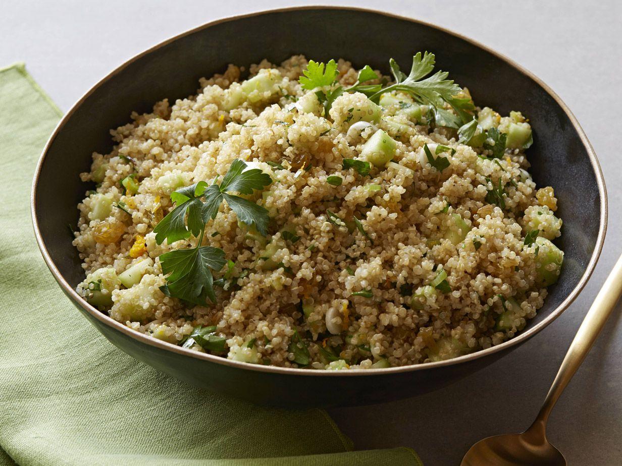 Golden sunshine quinoa salad recipe quinoa salad quinoa and food golden sunshine quinoa salad from foodnetwork forumfinder Choice Image