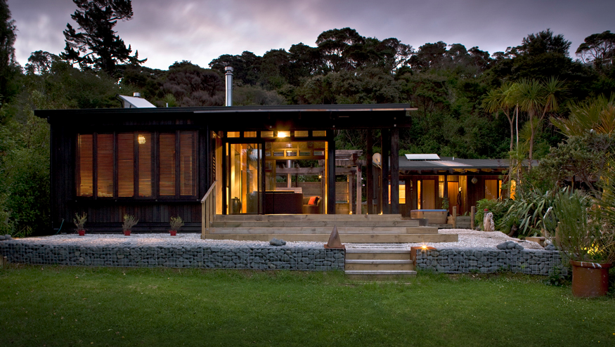 Builders Of Luxury Homes | House Plans NZ: Landmark Homes New .