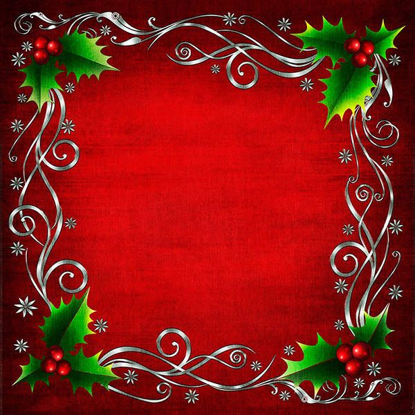 Red Christmas Background Christmas backgrounds Pinterest Red - blank christmas templates