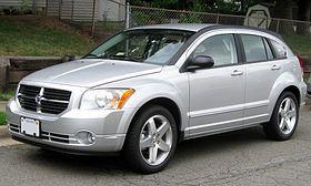 Dodge Caliber – 2006