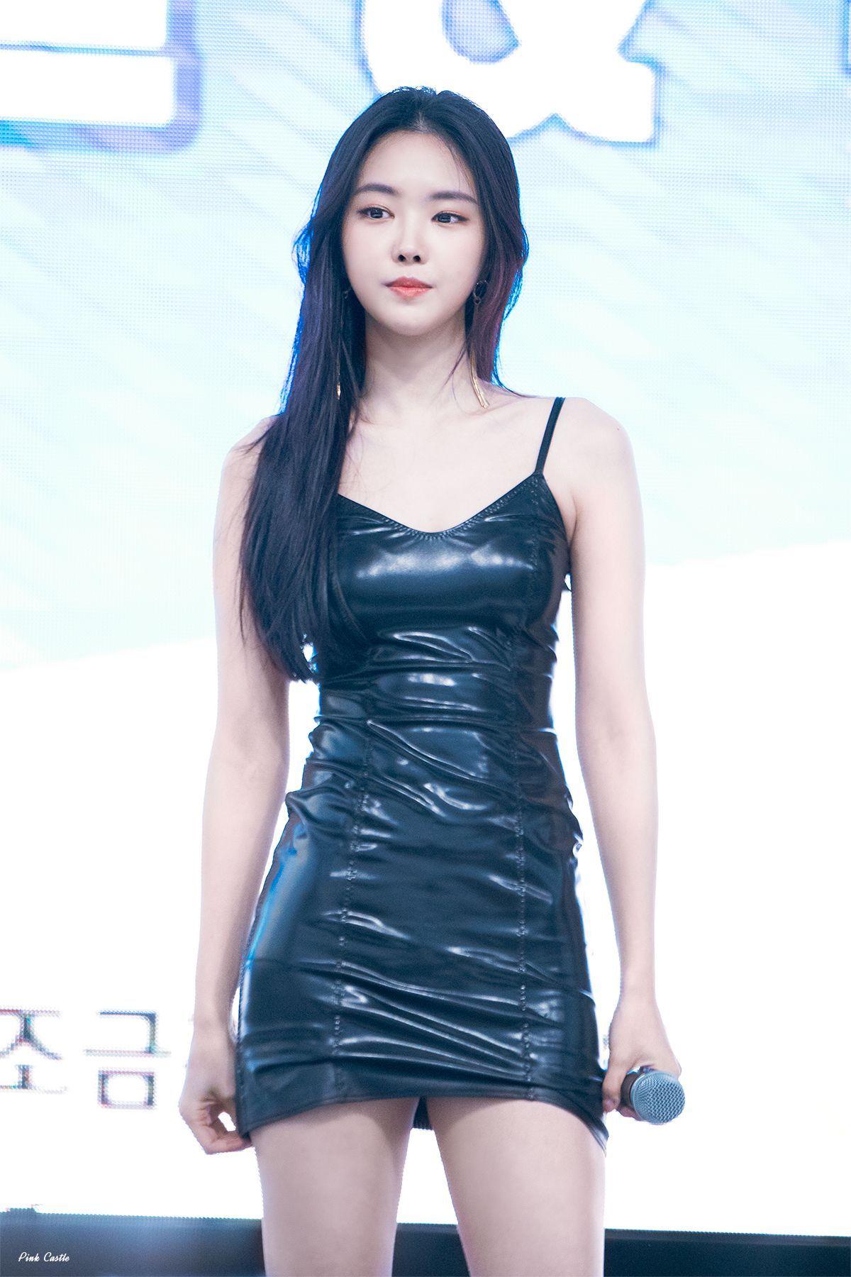 APINK NaEun | Korean girl fashion, Korean beauty girls ...