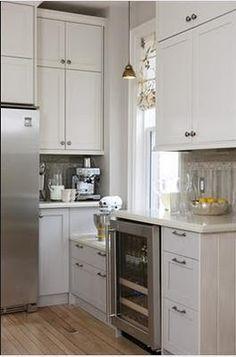 low window kitchen bench - Google Search   house stuff   Pinterest ...