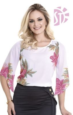 34f618c87 Moda Evangelica - Loja Clássica Comprar Roupas Online Feminina