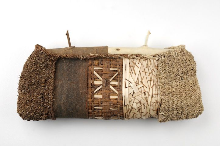 Maggie Smith - Willow Exploration 12 http://www.basketryplus.org/MaggieSmith/gallery.html
