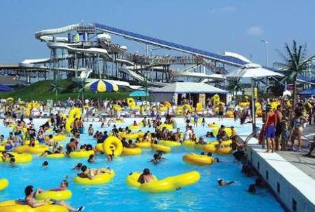 Sliterbon Water Parks Galveston Top Best Water Parks In The - 10 best water parks in the world