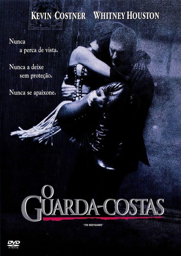 Assistir Filme O Guarda costas Dublado 1992 Melhores