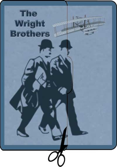 The Wright Brothers Lapbook