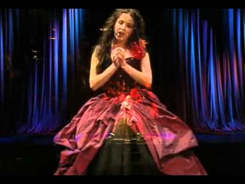 Resultado de imagen de Sarah Brightman - Nella Fantasia