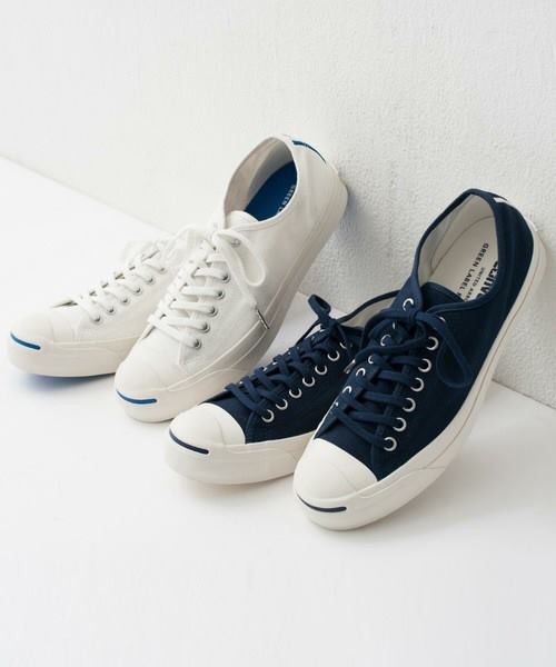 converse jack purcell x united arrows