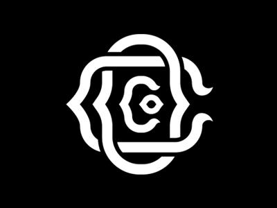 Oc Co By Mike Harpin Monograms Pinterest Logo Design