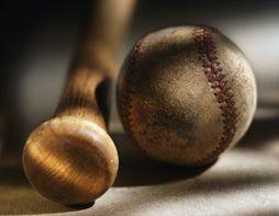 baseball by lievep, via Flickr