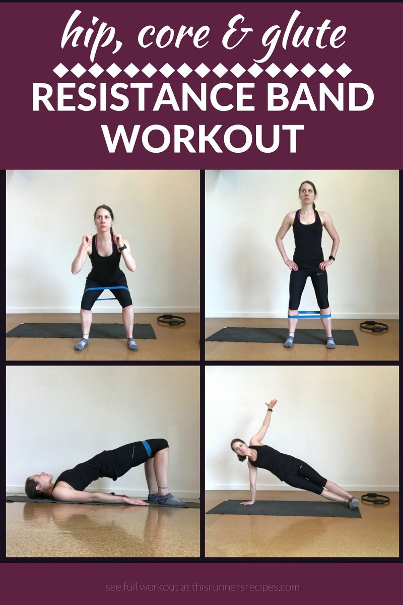 30+ Do resistance bands work for glutes inspirations