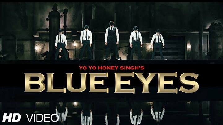 blue eyes video download mp3