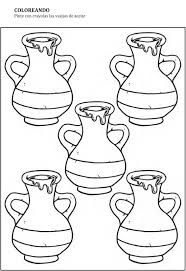 Resultado De Imagen Para Vasijas De Barro Biblia Con Imagenes