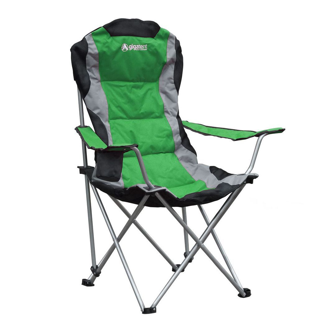 Polyester Foldable Camping Chair
