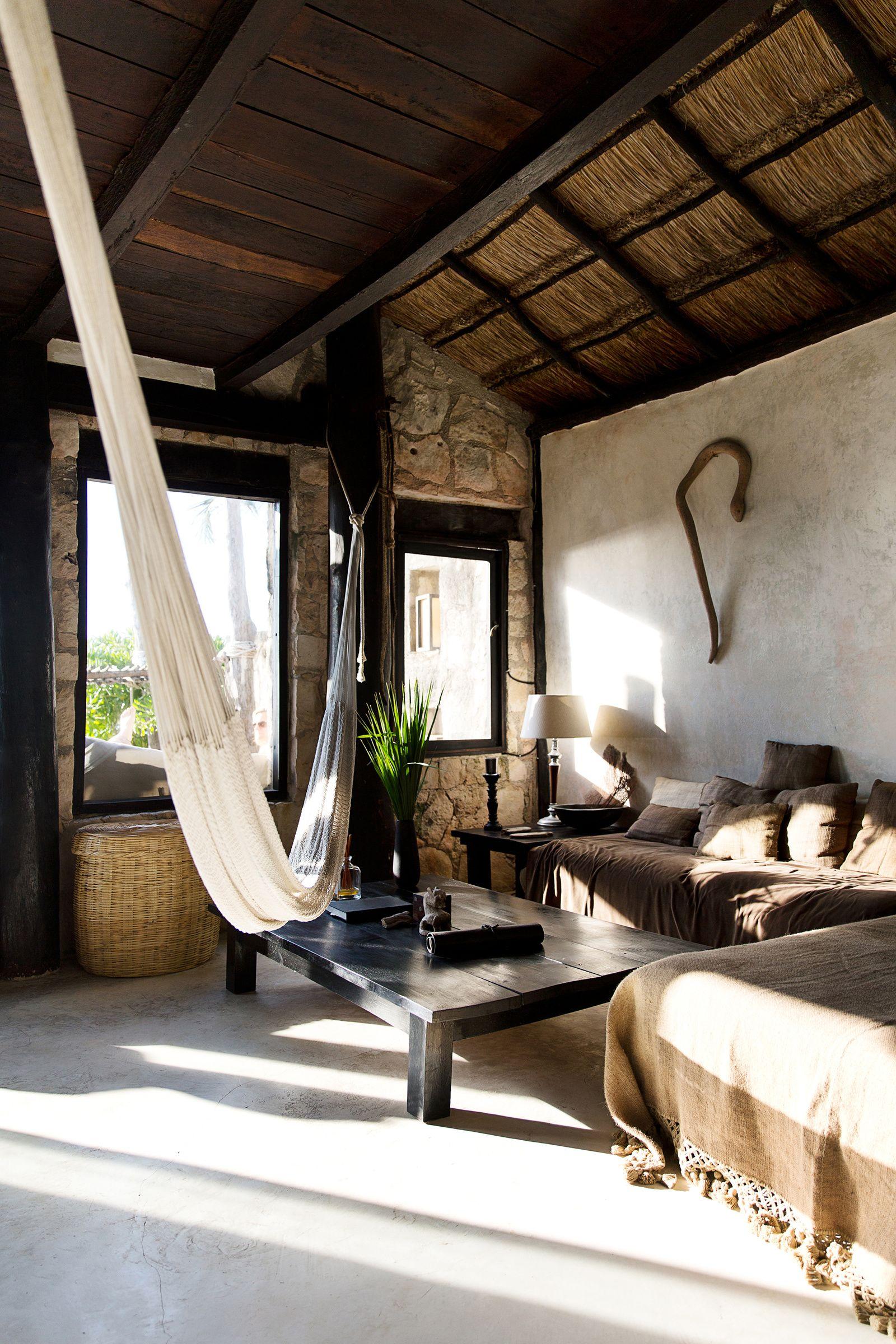 Coqui coqui tulum mexico retail design architecture - How do you say living room in spanish ...