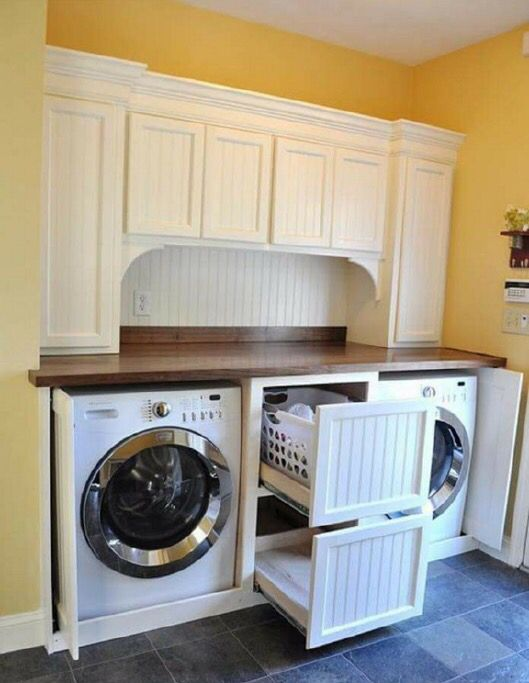 Ultimate washer and dryer