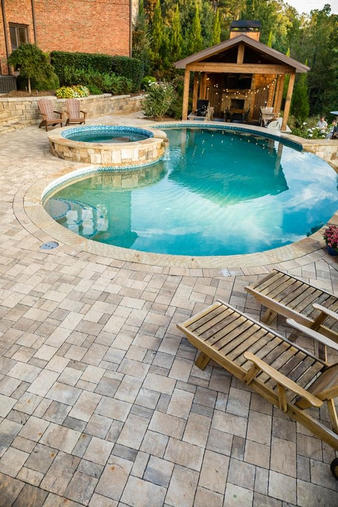 62 Ideas For Amazing Patio And Backyard Deck Designs Match Your