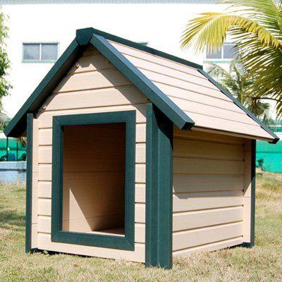 New Age Pet Ecoflex Bunkhouse Dog House Ecoh103xl Pil059 3