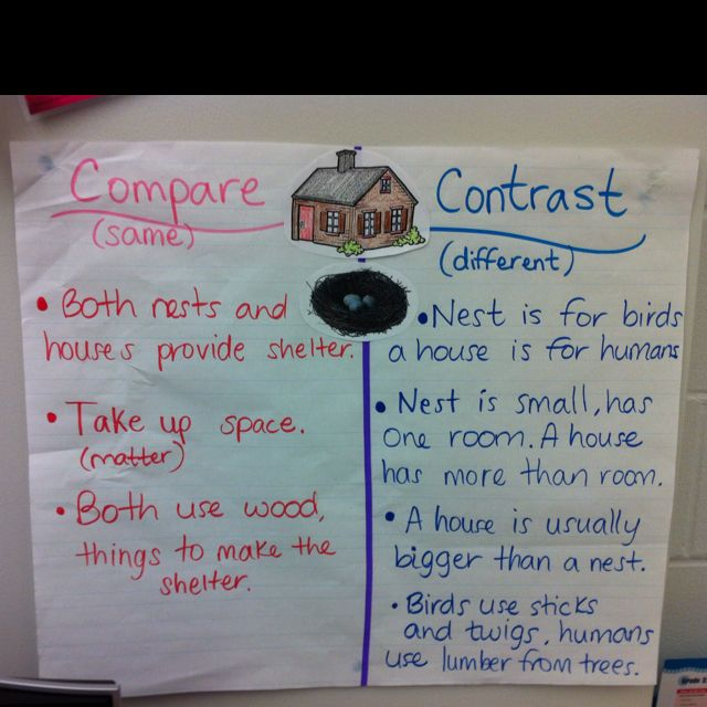 compare contrast essay lesson plans middle school Find compare and contrast essay lesson plans and teaching resources quickly find that inspire student learning.