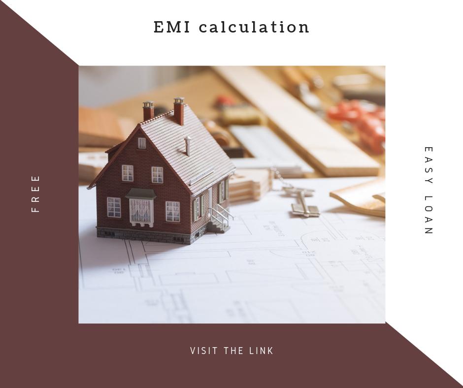Emi Calculator Home Loans Emi Business Loans
