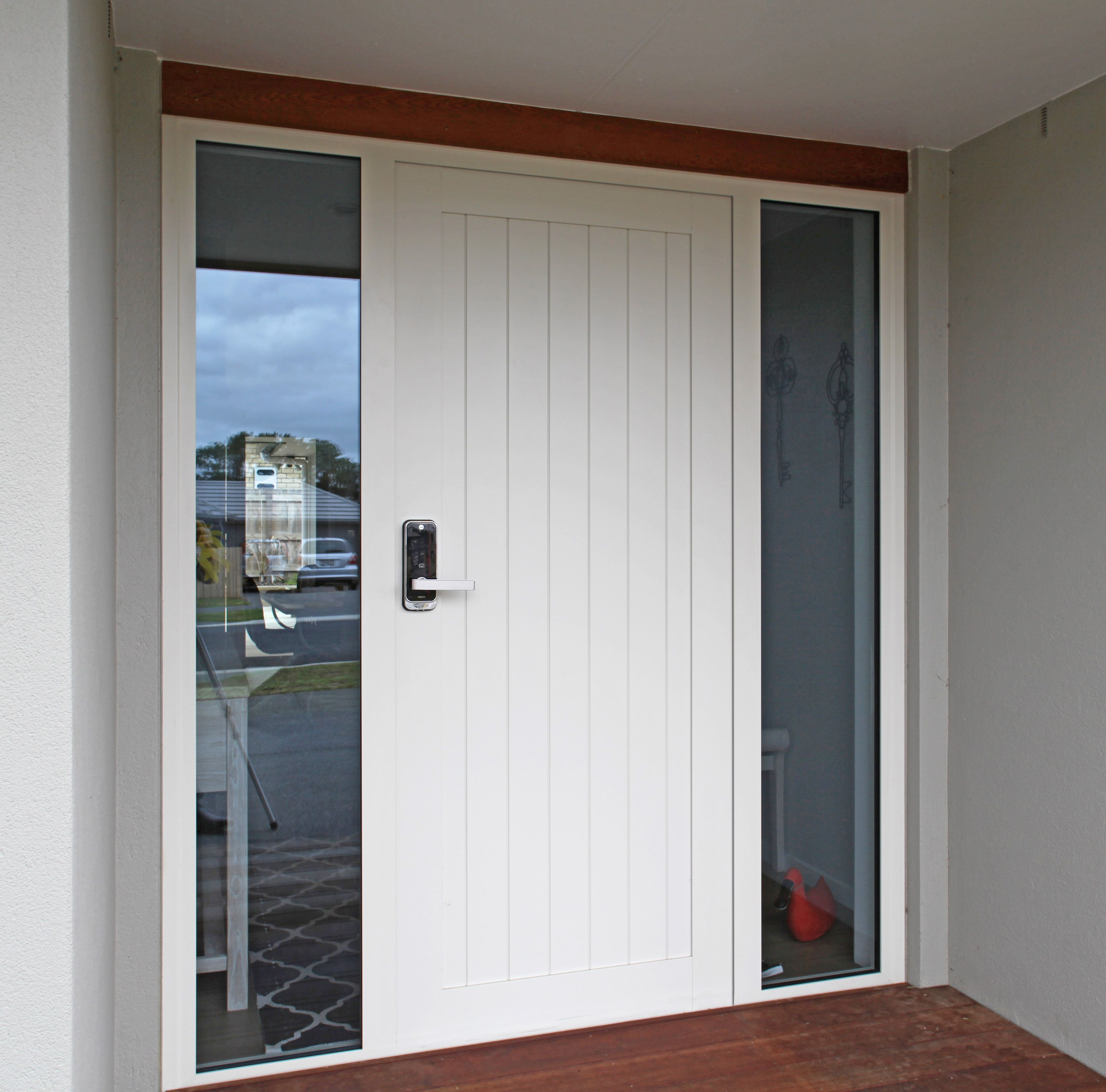 A Truly Accessible Door From APL