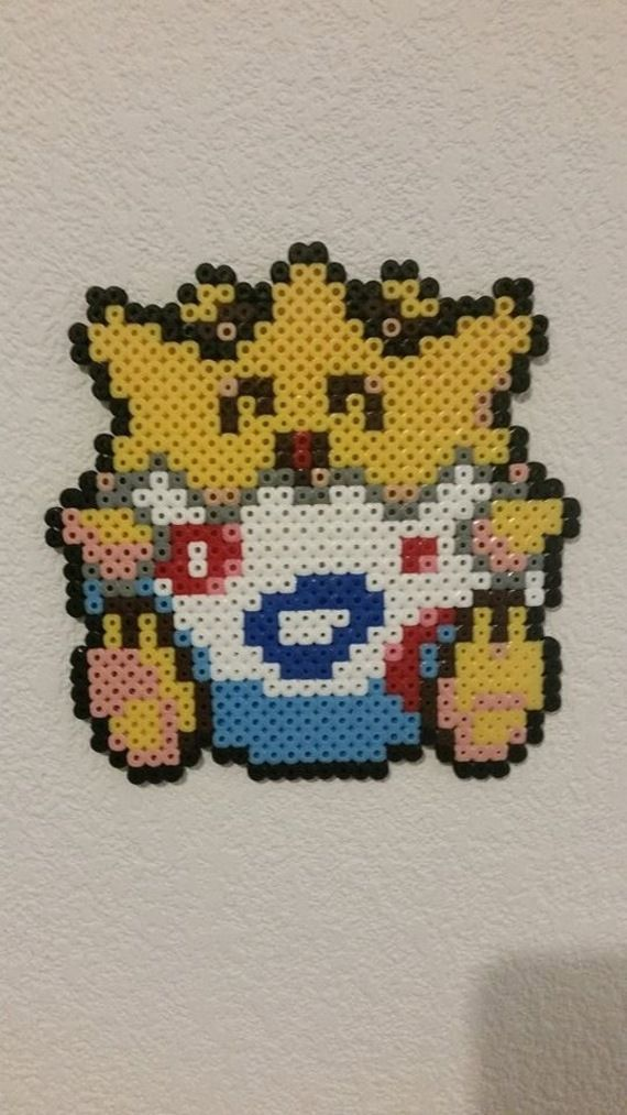 Modele perle a repasser pokemon - Model perle a repasser ...