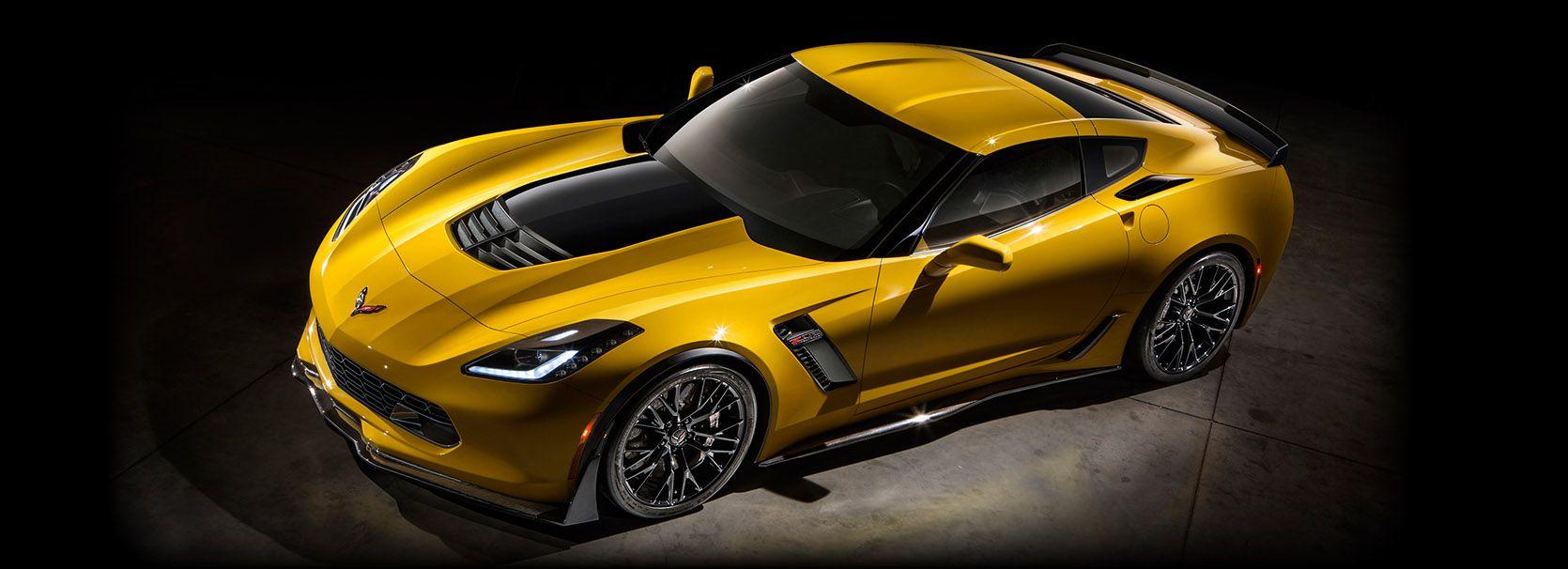 2015 Z Oh 6 Chevrolet Corvette Z06 Chevy Corvette Z06 Chevy Corvette