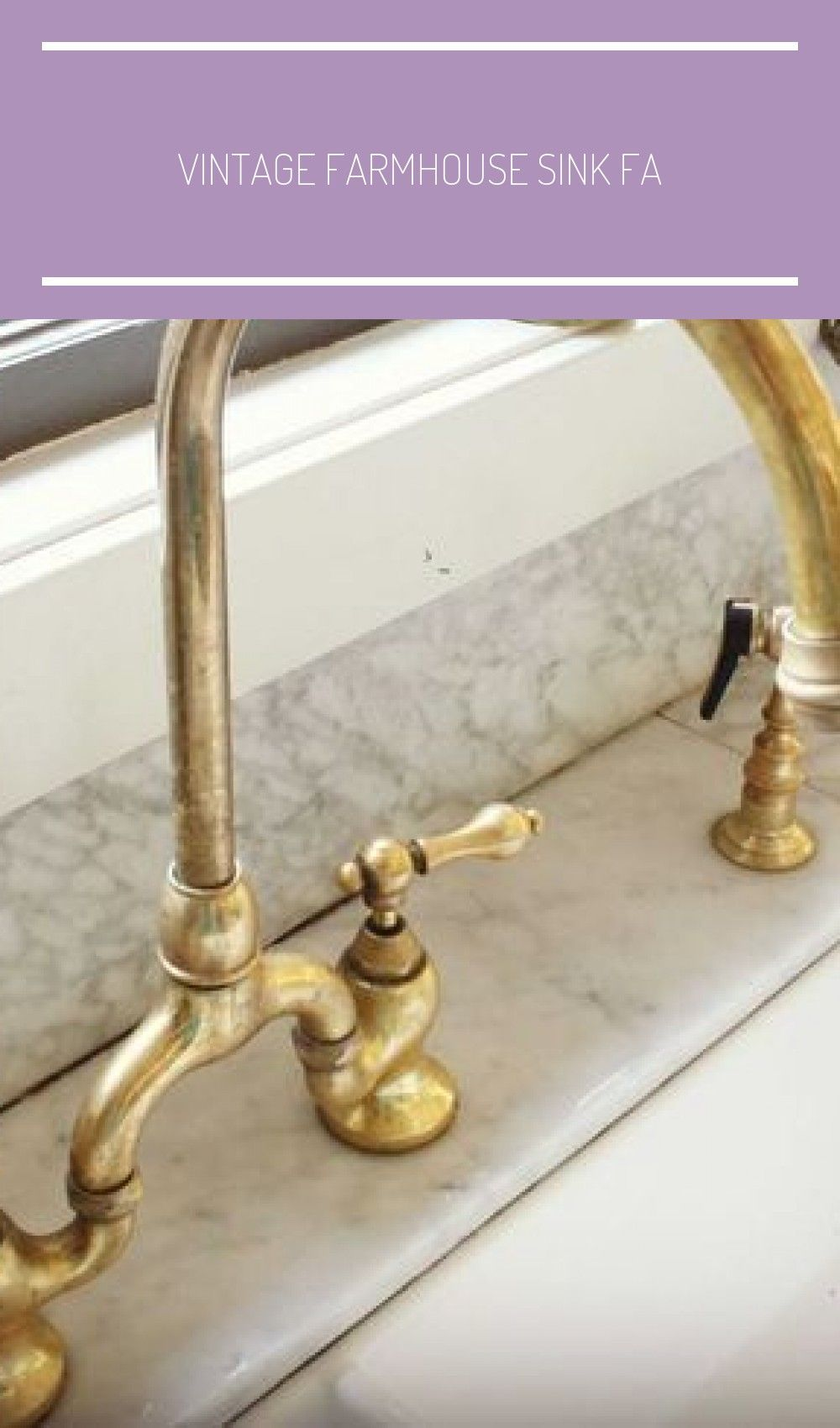 Vintage Farmhouse Sink Faucet Fresh Vintage Farmhouse Sink Faucet Antique Ki En 2020 Vintage Bathroom Faucet Moderne