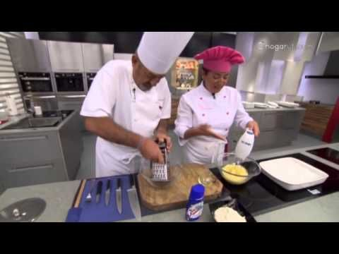 Arguiñano: cómo hacer magdalenas de chocolate y leche condensada - YouTube