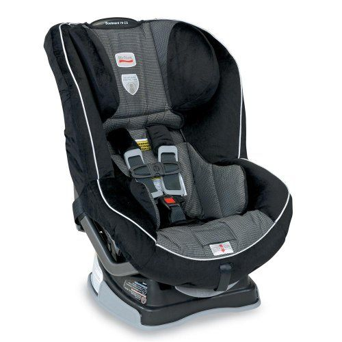 Britax Boulevard 70 CS convertible car