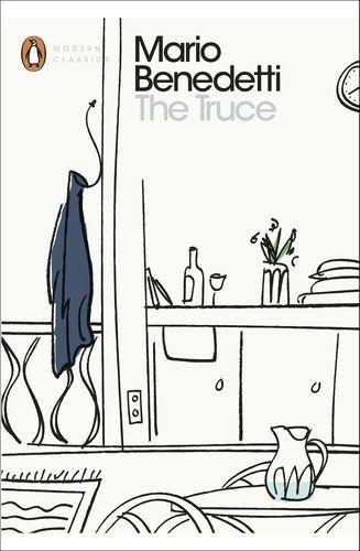 The Truce: The Diary of Martín Santomé (Penguin Modern