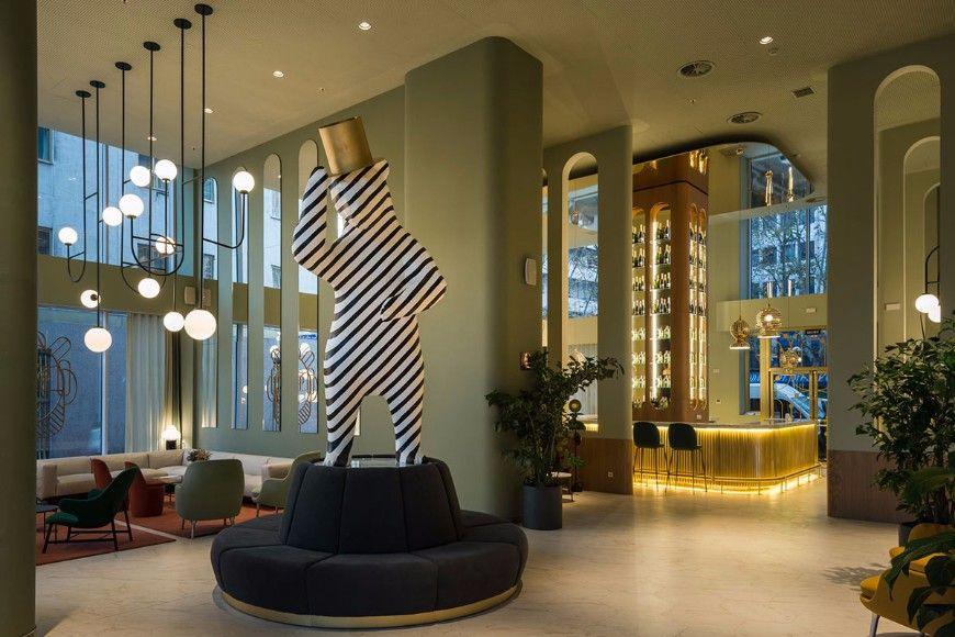 15 Best Luxury Hotels To Stay In Madrid During Casa Décor