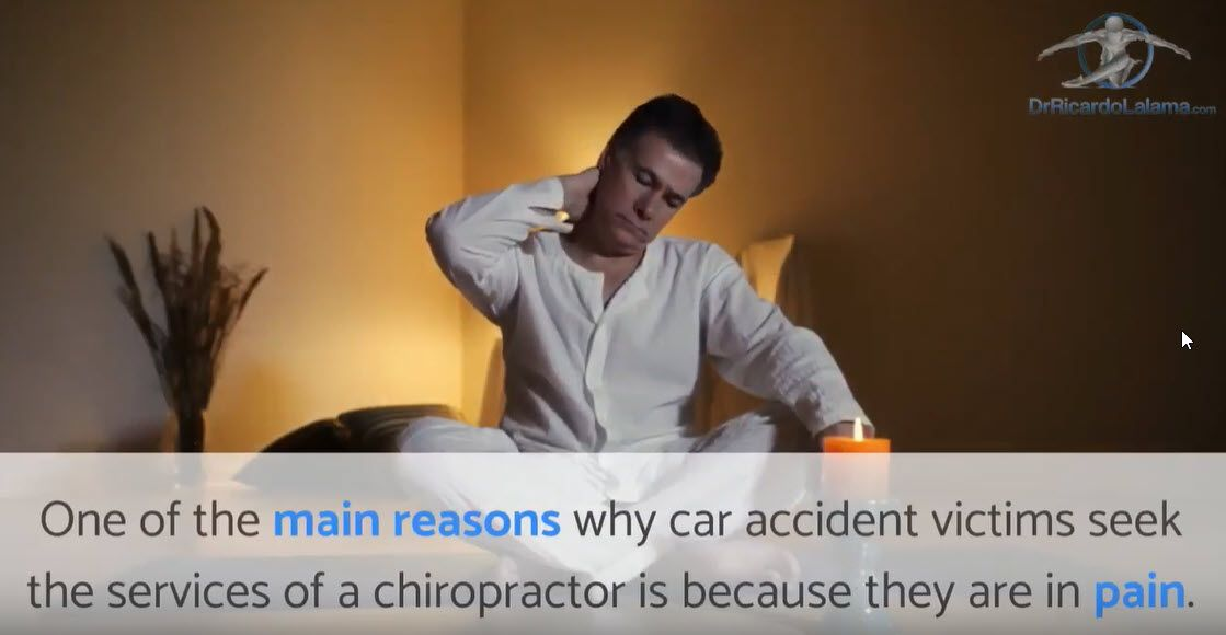 The Importance of Paterson Chiropractic Care for Car