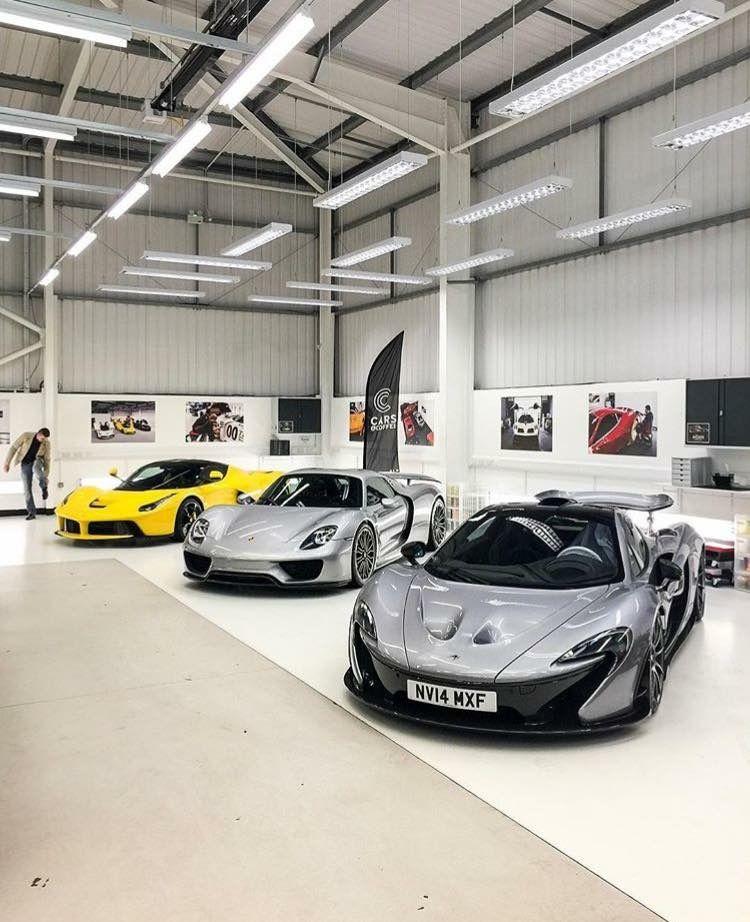 Pin By Osama Akhun On Hypercars Super Luxury Cars Luxury Garage Sports Cars Ferrari