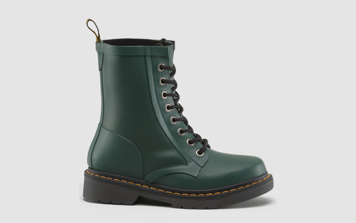 baa3aed2ae868c Dr. Martens Official UK Shop - Dr Martens Drench Boot