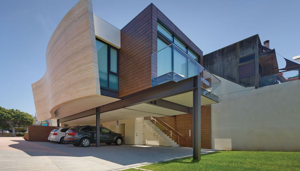 The Obagi Skin Health Institute By Horst Architect13