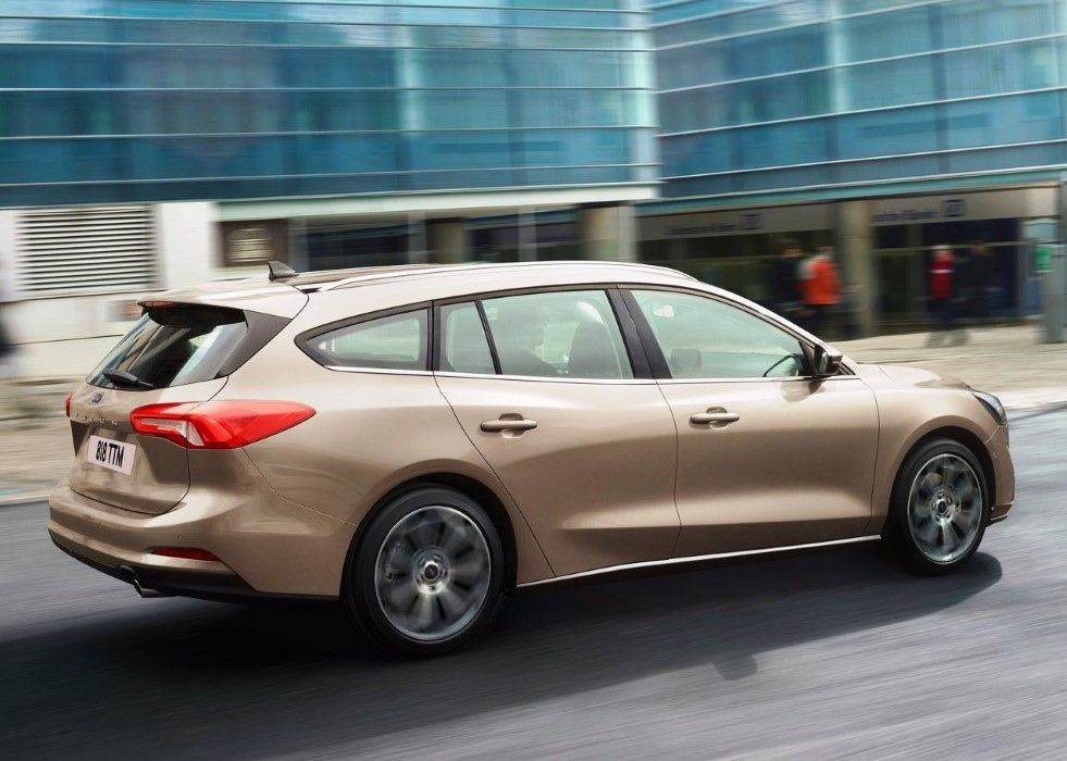 2020 Ford Focus 2020 Ford Focus Changes Exterior New Suv Price 2019 Ford Focus Active Price Review Specs Release Date 2020 Ford Focus Ford Focus Wagon Ford Focus New Ford Focus