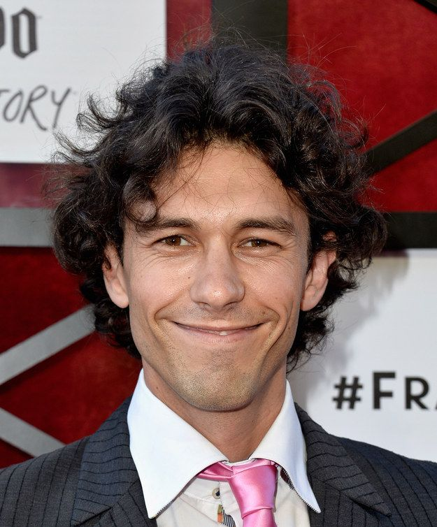 Yep! This is Tom Franco. | Tom franco, Franco brothers ...