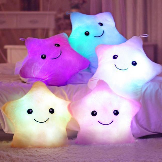 Twinkle Twinkle Little Star Pillow #inspireuplift explore Pinterest
