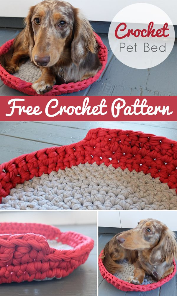 Yarn shop day: FREE crochet patterns with WOOL AND THE GANG | Free ...